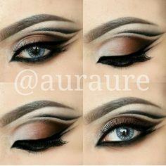 SPLENDID!!!! DIFFERENT SMOKEY EYES!!!! @AURAURE BEAUTIFUL!!!!!! #follow#followmenow #followme #followmethegoods @taitamakeup!#vegas_nay #pausaparafeminices #makeuptransformation #makeupartist #makeupforever #auroramakeup #anastasiabeverlyhills #remakeup #motivescosmetics #makeup #maquiagem #ilovemakeup #bocarosa #universodamaquiagem_oficial #cutcrease #universomakeup #makeupaddict #makeuplover #makeupjunkie #mua #motd  #lipstick #batom #amo #love #follow#followmenow #followme…