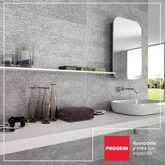 Los tonos grises son perfectos para crear ambientes tranquilos y sofisticados.