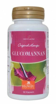 Glucomannane (poudre) - Compléments Alimentaires Bio/Brûleur de graisse - sante-bio