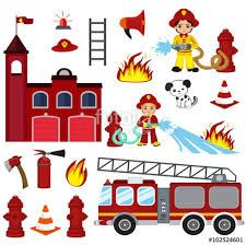 Resultado de imagen para fire station illustration Illustration, Ronald Mcdonald, Watercolor, Fictional Characters, Art, Firefighters, Pen And Wash, Art Background, Watercolor Painting