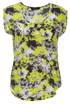 Top from Decjuba #floralgrunge @Westfield New Zealand