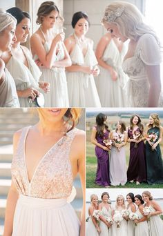 8893461283c Trends   Stylish Features for Bridesmaid Dresses in 2015