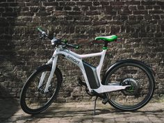 the smart ebike design tour cycles through cologne
