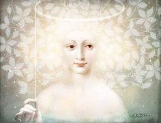 Catrin Welz-Stein, Winter angel