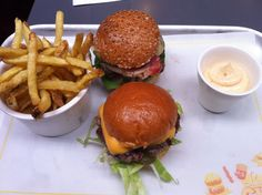 Slider Bar is a collaboration of sorts with the Player in Soho & Luck Chip