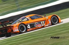 GRAND-AM Road Racing takes the green at The Brickyard today. The CTSCC teams race at 2PM while the Rolex Series starts at 5:30PM (with TV coverage tonight at 7:30 on SPEED). The 8Star #4 DP on Forgeline DP3R wheels debuts with four-time Champ Car World Series champion Sebastien Bourdais behind the wheel. http://blog.forgeline.com/2013/07/18/bourdais-to-drive-8stars-no-4-corvette-dp-on-forgeline-dp3r-wheels/  #forgeline #dp3r #GrandAm #8Star #Brickyard