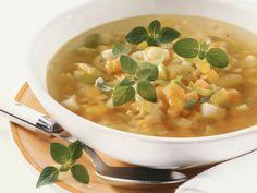 Möhren-Kohlrabi-Suppe - smarter - Zeit: 15 Min.   eatsmarter.de