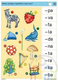 Logico feladatok vegyes Brain Activities, Playroom, Homeschool, Kids Rugs, Printables, Books, Album, Grammar, Speech Language Therapy