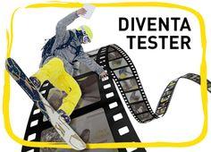 Diventa anche tu tester del sito più giallo che c'è: CheBanca! ha appena lanciato il nuovo sito. Provalo con noi!#ad