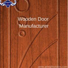 27 Best Wooden Membrane Doors images in 2018 | Wooden