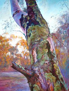Lynda Robinson (Pastel Artist)