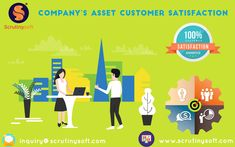 The Main objective of a successful company is Customer Satisfaction. Scrutinysoft changes your life productively with the development of the latest technology and creative problem-solving techniques. Latest Technology, Chennai, Problem Solving, Software, Management, Success, Creative, Life