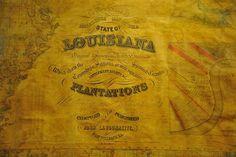 Louisiana plantations