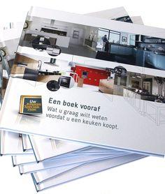 Spectacular Gratis keukenboek keukentrends Een boek vooraf van de eukenspeciaalzaak Vraag het magazine hier