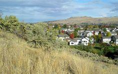 East Boise