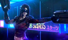 Cyberpunk 2077 is an upcoming action role-playing video game developed and published by CD Project. It is scheduled to be released for Microsoft Windows, PlayStation 4, PlayStation 5, Stadia, Xbox One, and Xbox Series X/S on 19 November 2020. Cyberpunk 2077, Cyberpunk City, Blade Runner, Avatar Picture, Cyberpunk Character, Sci Fi Characters, Gaming Wallpapers, Anime Sketch, Sci Fi Art