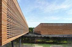 Gallery of College Sports Hall / archi5 - 5