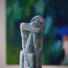 Garden Sculpture, Lion Sculpture, Gravure, Statue, Outdoor Decor, Art, Sculptures, Rennes, Atelier