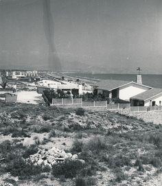 Playa de San Juan de Alicante | por Biblioteca Facultad de Empresa y Gestión Pública