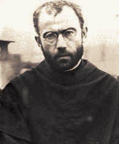 St Maximilian Kolbe | August 14 is the feast day of St. Maximilian Kolbe , Polish priest