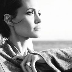 The beautiful ❤Angelina Jolie❤