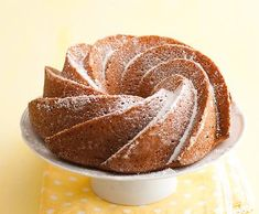 Bunt Cakes, Cheesecakes, Ham, Food And Drink, Health, Recipes, Salud, Health Care, Rezepte