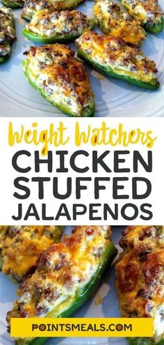 Have fun getting healthy with these unlimited weight watchers recipes. Learn delicious new weight watchers recipes with smart points right here. Weight Watchers Snacks, Poulet Weight Watchers, Weight Watcher Dinners, Weight Watchers Chicken, Weight Watcher Crockpot Recipes, Weight Watchers Points, Weight Watchers Restaurant Points, Weight Watchers Dressing, Weight Watchers Recipes With Smartpoints