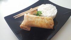 30 middager under 70 kr for fam på 4 Chop Suey, Scampi, Wok, Food And Drink, Snacks, Baking, Ethnic Recipes, Desserts, Brown