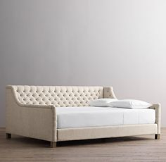 The proportions are strange but I like the concept (I think?)  full size daybed - rhbabyandchild