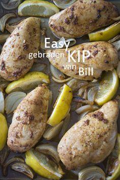 Gebraden kip met paprikapoeder en koriande 2 txt
