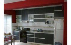 amoblamientos de cocina (bajo mesadas y alacenas)