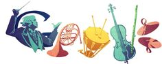 Celibidache was a brilliant Romanian conductor who traveled the world teaching and conducting acclaimed orchestras. Today we honor the 100th birthday of this brilliant conductor on the Google Romania homepage.