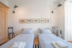 An eclectic Lisbon apartment - Apartments for Rent in Lisbon, Portugal