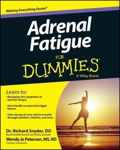 The easy way to take charge of your adrenal health Despite their small size, the adrenal glands play an important role in the body, producing numerous hormones that impact our development and growth,