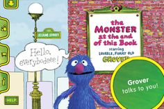 I loved this book as a kid. The app is awesome.