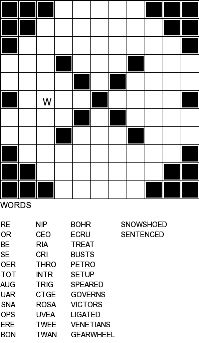 fill it in puzzles to print, crusadex online