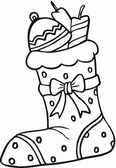 Imagine Christmas Arts And Crafts, Felt Christmas, Christmas Colors, Christmas Stockings, Anul Nou, Christmas Coloring Sheets, Christmas Templates, Painting Patterns, Some Pictures