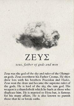 Zeus image