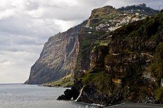 Madeira, Portugal, Foto de Pepi Guillen  #LPTraveller #postalesLP #madeira #portugal