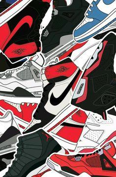 ideas for basket ball backgrounds iphone retro Jordan Logo Wallpaper, Nike Wallpaper Iphone, Hype Wallpaper, Retro Wallpaper, Sneakers Wallpaper, Shoes Wallpaper, Sketch Manga, Iphone Hintegründe, Supreme Wallpaper