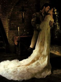 Coco Rocha and Roberto Bolle in Vogue US December 2008 by Annie Leibovitz