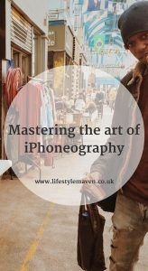 Mastering the art of iPhoneography http://www.lifestylemaven.co.uk/master-art-iphoneography/?utm_campaign=coschedule&utm_source=pinterest&utm_medium=Vicki%20Marinker%2C%20Blogger%20at%20LifestyleMaven.co.uk%2C%20for%20your%20fabulous%2040s%20and%20beyond&utm_content=Mastering%20the%20art%20of%20iPhoneography