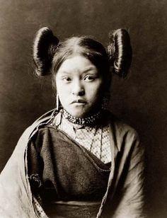 princesse Hopi