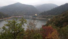 Fuori programma: Sabato 17 ottobre: Laghi della Lavagnina dalla casa del custode