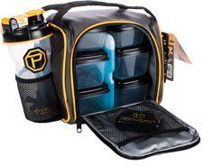 Fuel Pack Meal Management Bag At Vitamin World