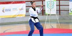 Estos son los resultados y la impresión en el primer día del Open y G1 de Taekwondo WT de Valledupar.