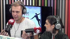 Confira a entrevista completa com o DJ Armin Van Buuren