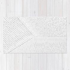 Buy Lines Art Rug by summersunhomeart. Worldwide shipping available at Society6.com. Just one of millions of high quality products available.