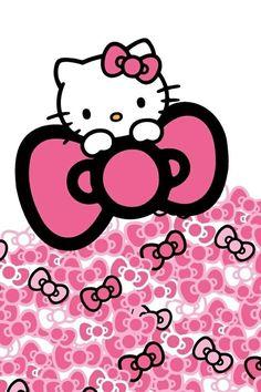 hello kitty -叶-