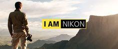 I am... NIKON
